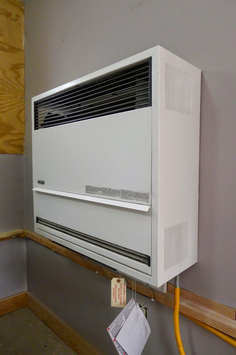 Propane Wall Heaters. Cool Wall Heaters Heaters Heating ...