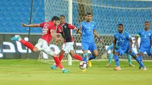 مشاهدة مباراة الرائد والفتح بث مباشر بتاريخ 06 / مارس/ 2020 الدوري السعودي