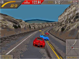 Need For Speed 2 SE PC Game Free Download