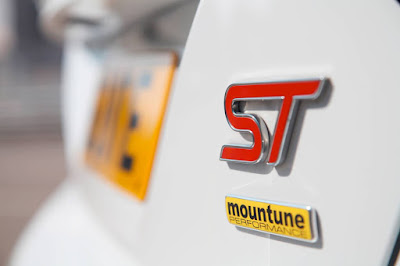 Mountune package for fast Fords will make them even faster