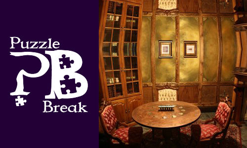 "Puzzle Break's ""The Eventide Departure"" review"