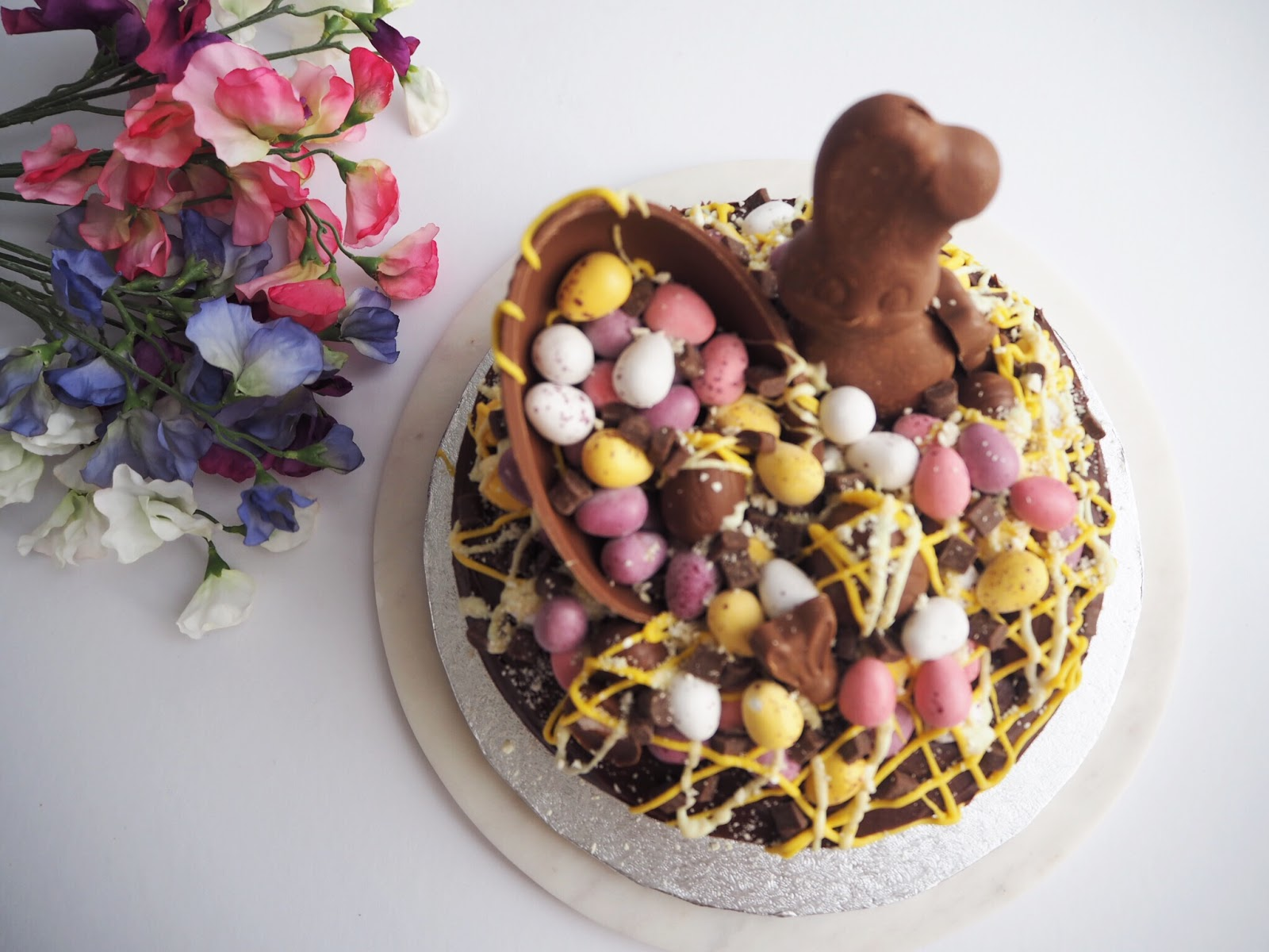 The Ultimate Easter Cake Recipe