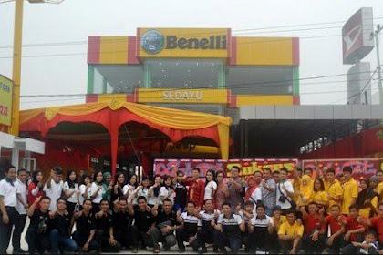 Lowongan Kerja Pekanbaru : PT. Sedayu Central Niaga – Benelli Februari 2017