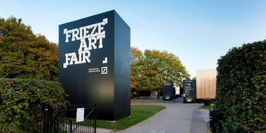 Frieze Week