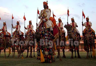 Summer Festival Mount Abu Travel Big India
