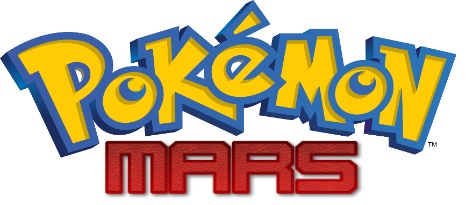 Pokemon Mars
