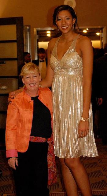 Dating a taller woman 1