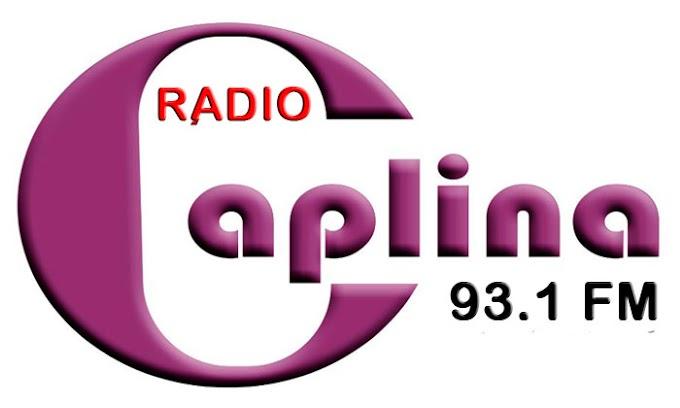 Radio Caplina 93.1 FM Tacna