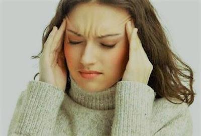 Anda Sering Sakit Kepala, Berikut Berbagai Penyebab Sakit Kepala