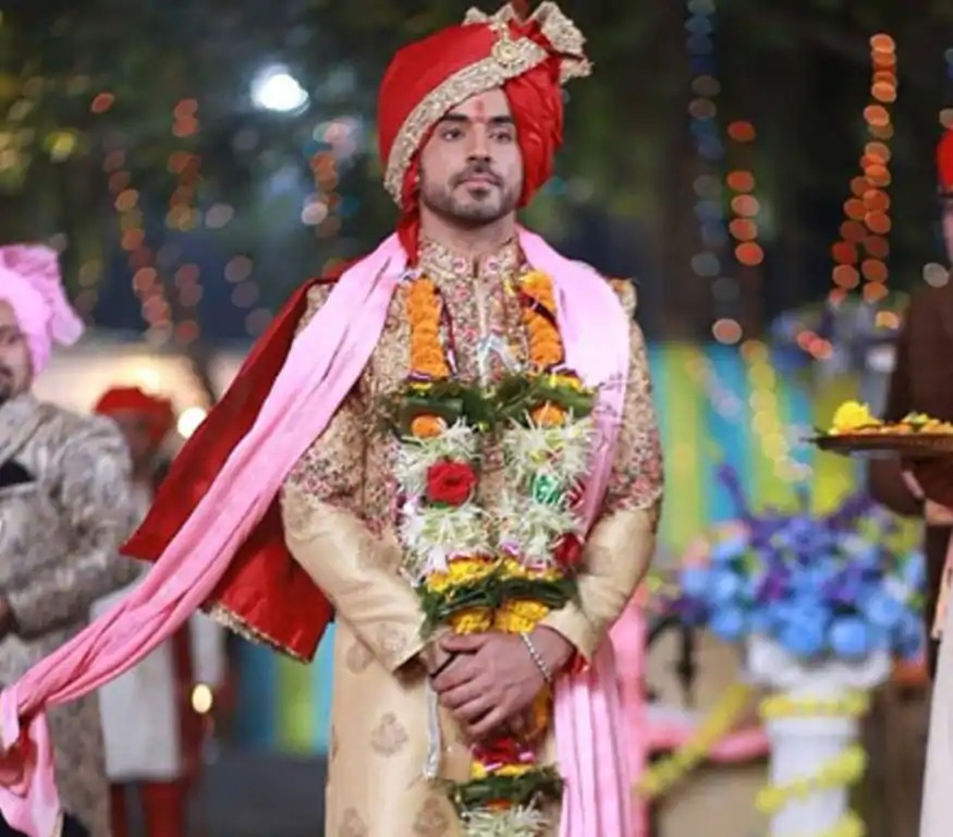 Urvashi rautela marriage photos