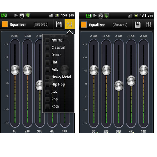 Music Volume EQ for Android   TechPlums