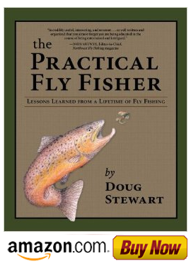 Bibliography of fly fishing (species related)