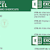 MS Excel Keyboard SHORTCUTS (download)