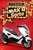 Promoção Max Q Sorte Griletto Scooter