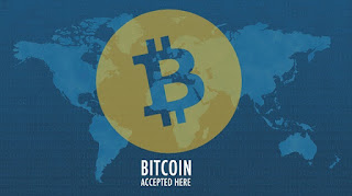 Fenomena mata uang digital