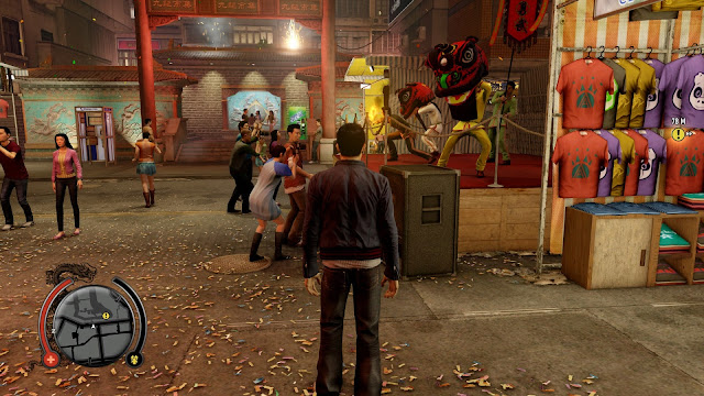 Sleeping Dogs Definitive Edition Free PC Game Full Version Gameplay 1