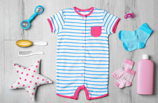 Daftar Perlengkapan Bayi dengan Produk Unik dan Lucu