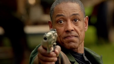 Revolution Tom Neville Giancarlo Esposito