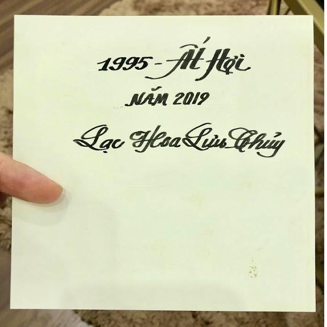 Tử vi 2019 cho tuổi Ất Hợi