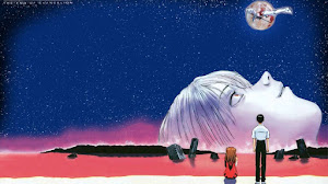▷ Descargar The End of Evangelion ✅ [1/1] [Castellano/Japones] [Blu-Ray] [1080HD | 720P] [MEGA-GOOGLE DRIVE]