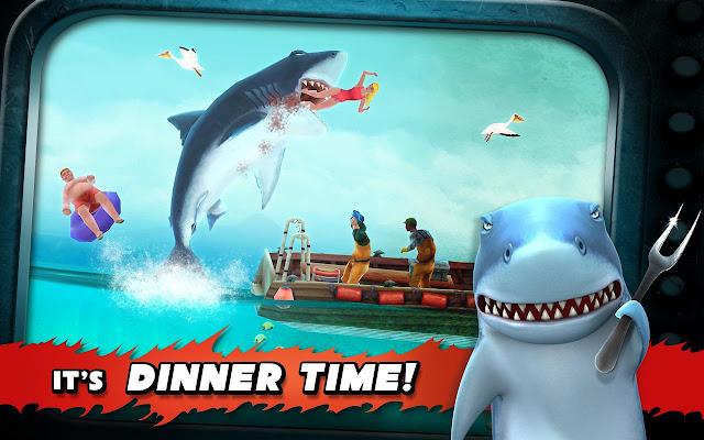 Hungry Shark Evolution_img2