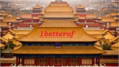 Traveling Beijing