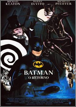 Baixar Batman: O Retorno Dublado Grátis