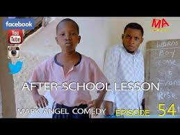 Download Mark Angel Comedy videos