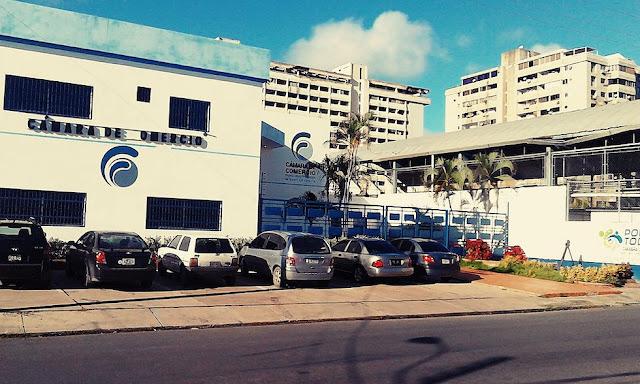 Cámara de Comercio de Margarita rechaza convocatoria a Asamblea Constituyente