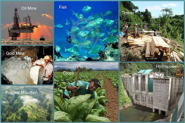 Berbagai Macam Potensi Sumber Daya Alam Indonesia yang Sangat Kaya