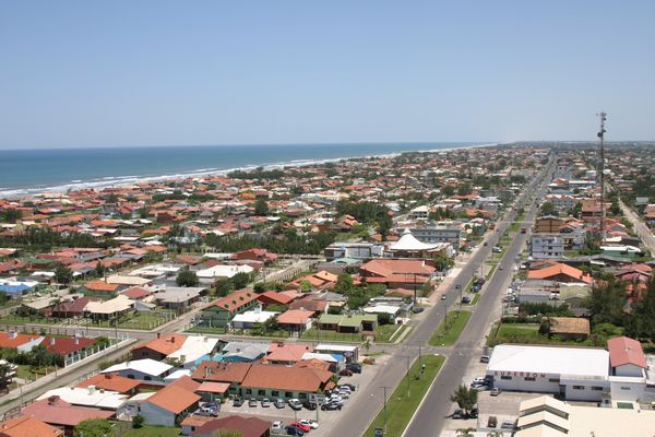 Xangri-Lá - Cidade do Rio Grande do Sul