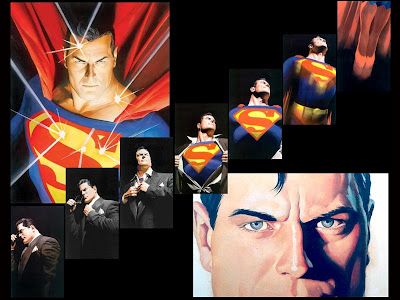 Superman+ross