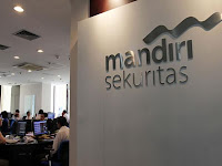 PT Mandiri Sekuritas - Recruitment For Fresh Graduate Program Mandiri Group June 2015