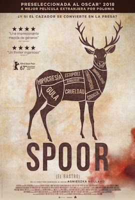 Spoor 2017 Custom HDRip Dual Spanish 5.1