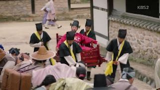 Sinopsis Queen For Seven Days Episode 20 Part 2-FINAL