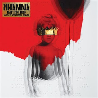 Rihanna - Needed Me on ANTI (Deluxe) (2016)
