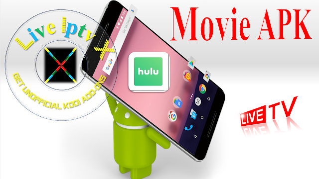 Hulu- Stream TV, Movies APK