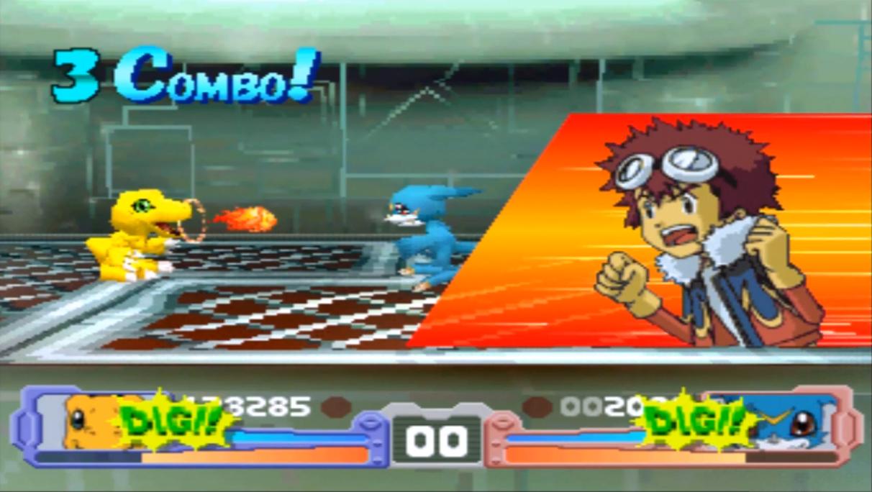 Conheça os 10 melhores jogos de Digimon - GameBlast