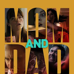 Poster Mom and Dad 2017