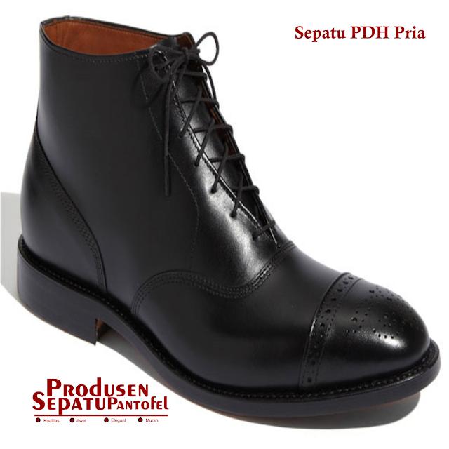 Distributor Grosir Sepatu PDH Pria