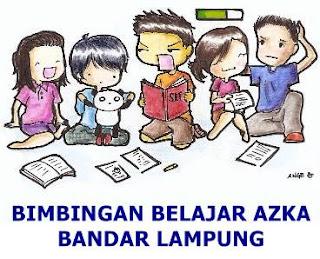 Tantangan Kerja di Bimbingan Belajar Azka Bandar Lampung Terbaru September 2016