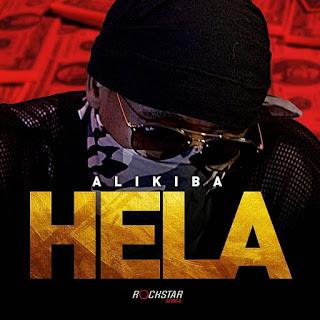 Download Mp3 | Alikiba - Hela