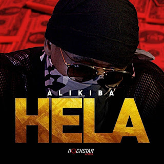 Download Mp3 | Alikiba - Hela