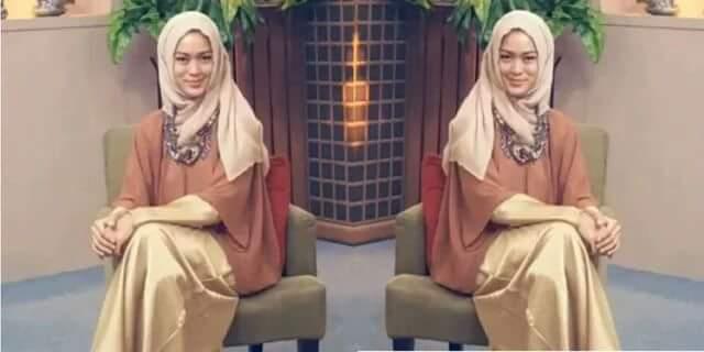 Viral, Surat Menohok Untuk Prisilia Nasution dari Muslim Indonesia yang Tinggal di Arab