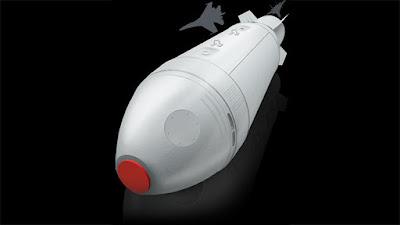 bomba planeadora inteligente