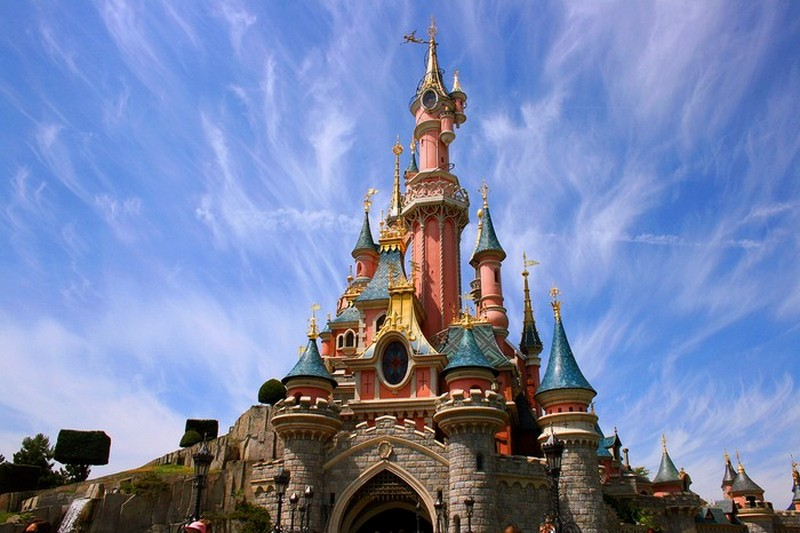 Disneyland Paris (77)