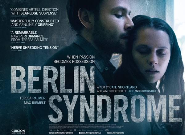 Film horor thriller misteri yang bagus dan menegangkan