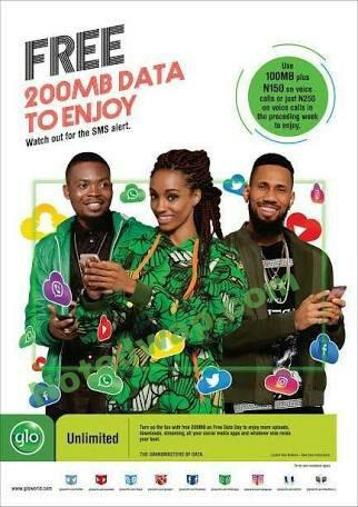 glo-free-data-day