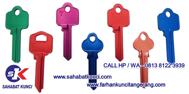 master key tangerang