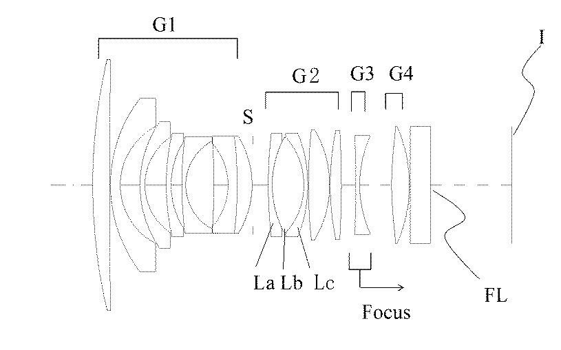 Оптическая схема объектива Sigma 12mm f/1.4